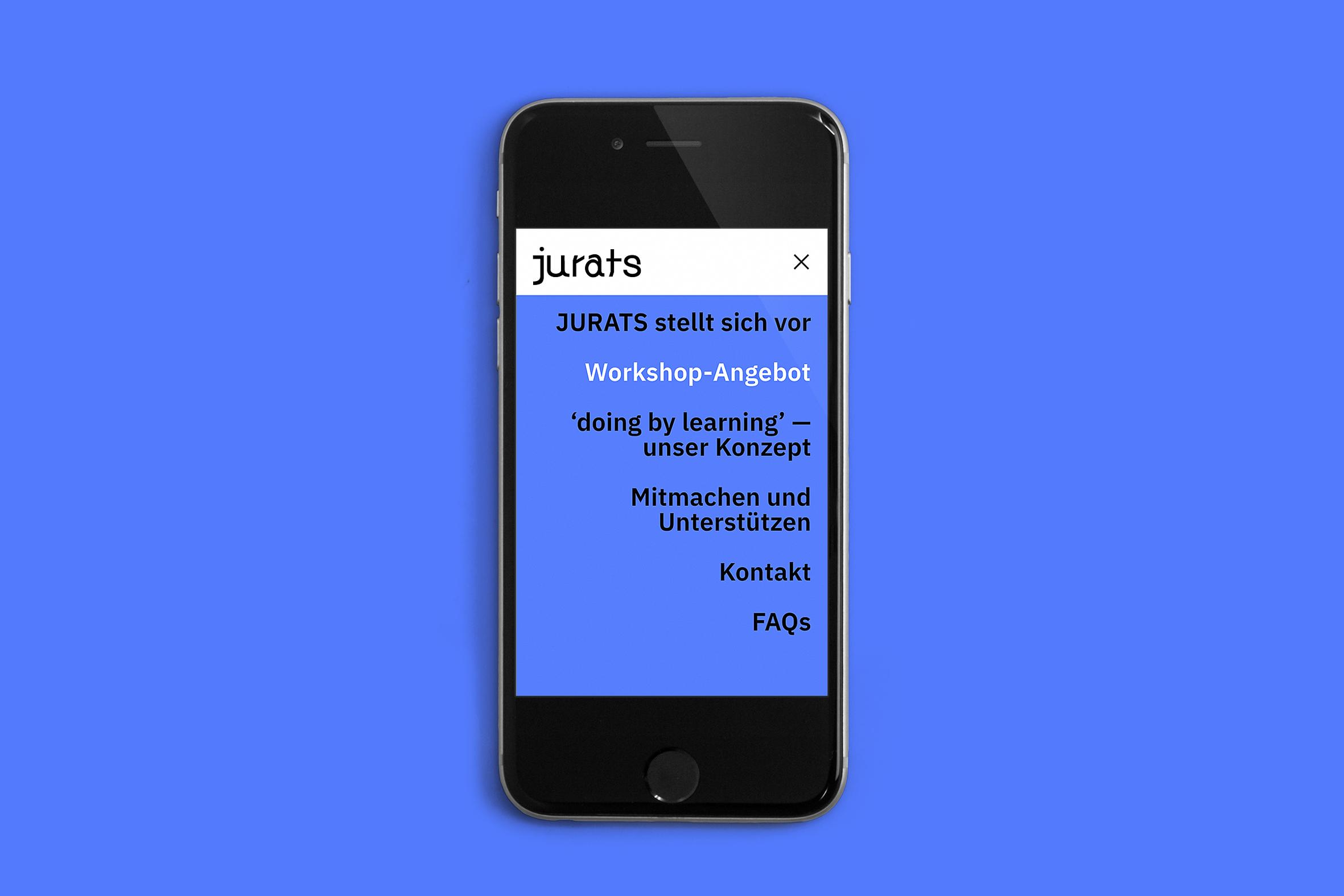 JURATS_Smartphone