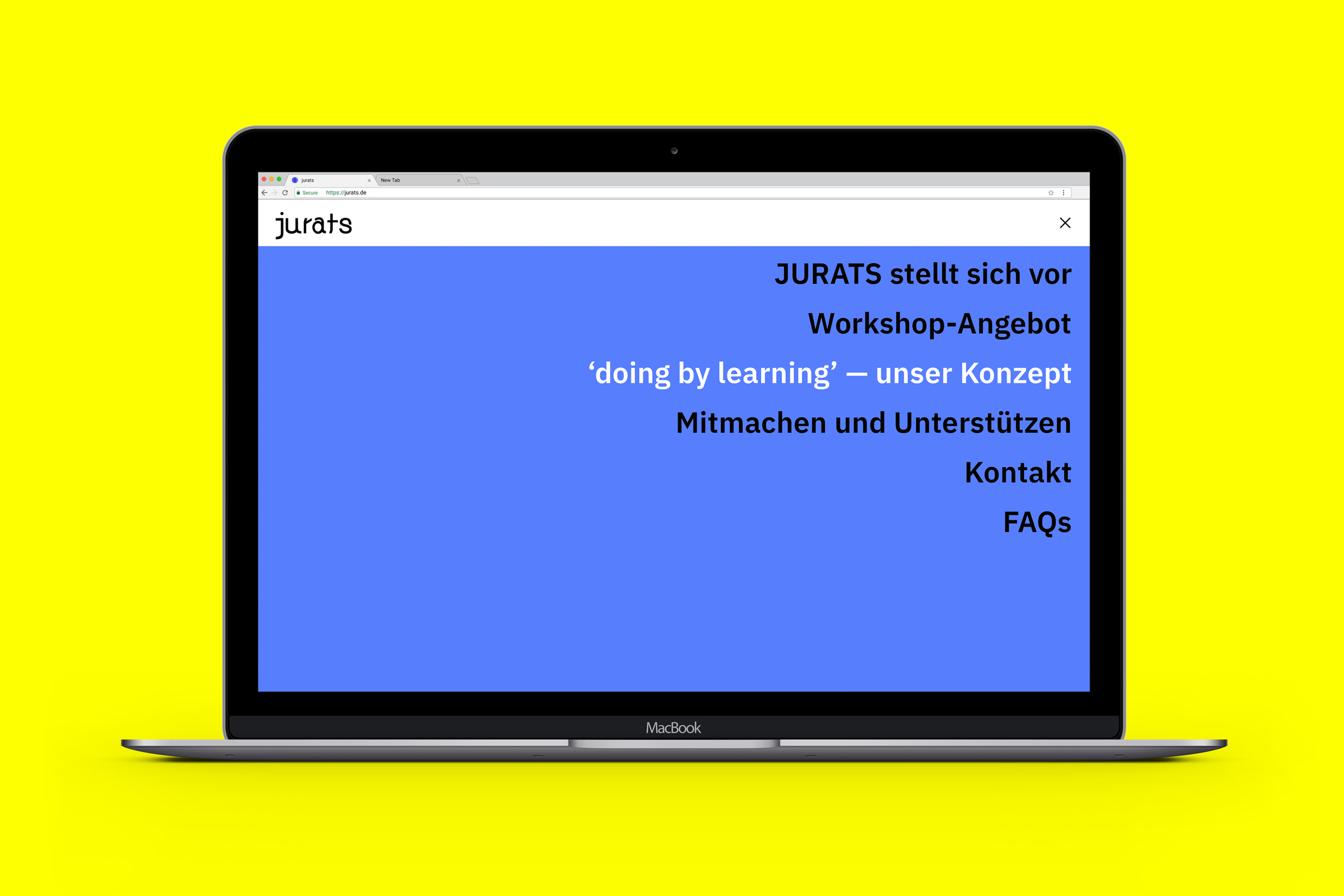 JURATS_website_navigation